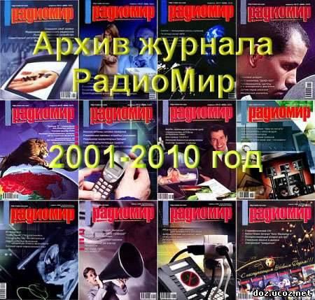 Архив Журнала Радиомир В Торренте